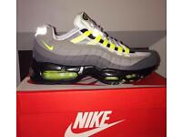 Mens airmax 90/95/TN wholesale only