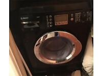BOSCH exxcel washer/dryer | SPARES OR REPAIRS