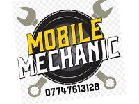 Mobile Mechanic & Auto Electrics Glasgow