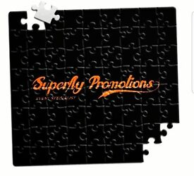 Superfly Promotions Event Specialist - Party Planners. Contact us today for your free consultation.