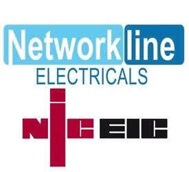 Electrician NICEIC registered