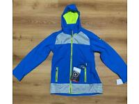 Killtec Kids waterproof Rain winter Jacket Brand New & Tagged 12 years old School outdoors
