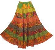 Gypsy Skirt