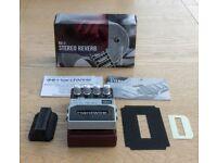 Digitech Hardwire RV-7 Stereo Reverb Pedal