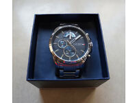 Brand new Tommy Hilfiger male watch !