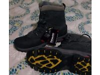 Karrimor Snowfir 2 Weathertite Boots As New with tags