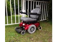 Electric wheel chair mobility scooter