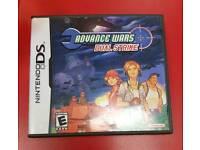 Advance wars dual strike