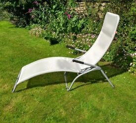 Sunlounger For Sale