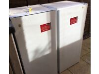Free Hotpoint Integrated Fridge and Freezer in good working condition