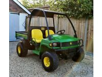 Used John deere for Sale in England | Plant & Tractor