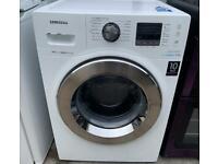 Samsung ecoBubble 8kg Washing Machine 9kg