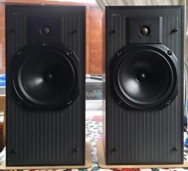 Vintage Kef C-Series Speakers