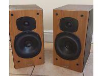 Tannoy Mercury m2.5 speakers