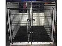 Large Lintran Dog Transport Box