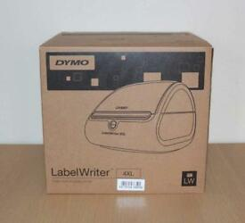 New Dymo LabelWriter 4XL Thermal Label Printer