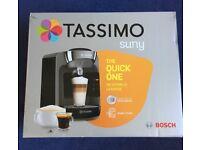 Bosch Tassimo Suny TAS3202GB Multi-Beverage Coffee Machine