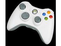 white xbox 360 for sale £15 NO LESS READ!!