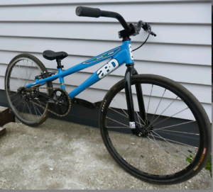 Race Bmx ABD Mini Race Bike