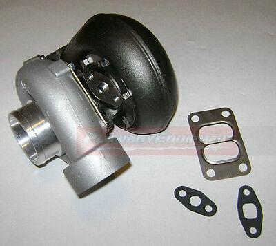 Re19778 Turbo For John Deere 4440 4450 4640 4650 4840 4430 4630 7020 8430 8440