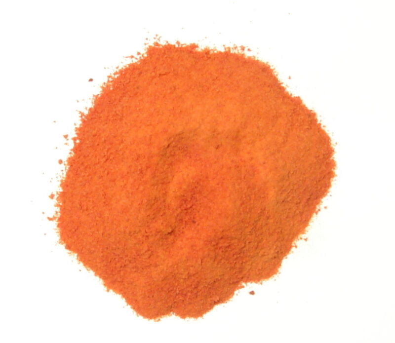 Tomato Powder Dried - 4 Ounces - Ground Dehydrated Vegetables by Denver Spice®