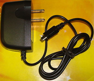Micro USB Home Charger Wall AC Charger for Samsung LG Nokia Sanyo Cell Phone PDA