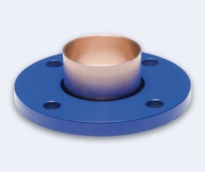 Cts Bf002 Copper Flange Adapter 2
