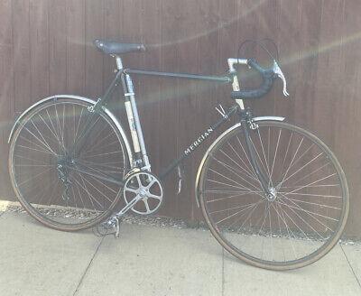 Mercian Road Bike