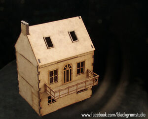 House-C