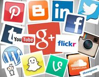 Learn How To Use And Promote Yourself On Social Media