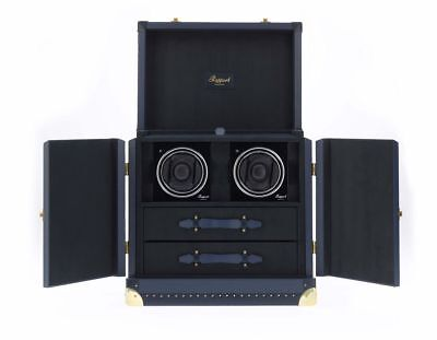 Rapport - Cambridge Watch Winder Trunk TR05