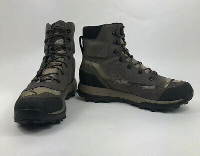 NWT Under Armour Storm Waterproof Camo Hiking Hunting Boots Size 13 1299238-900