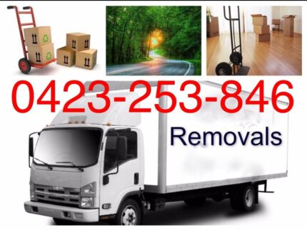 @  24 x 7 REMOVAL SERVICES from  $$27/ ONLY Cheap, Fast, Reliable Rockdale Rockdale Area Preview