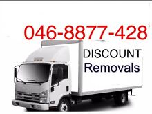 ▪ CHEAP REMOVALS ★ $27/H••• Only LOCAL & INTERSTATE REMOVALS Blacktown Blacktown Area Preview