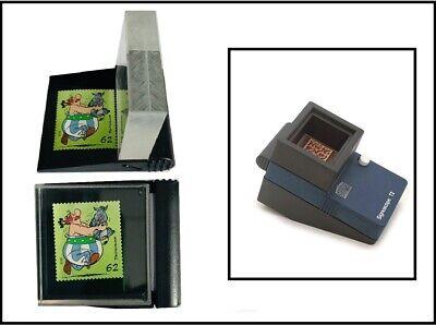 1 SAFE 9897 ACRYL Glasblock Prüfblock Für SAFE 9875 Signoscope T2