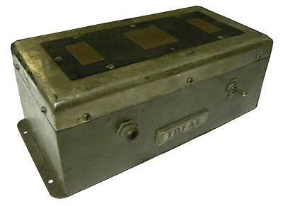 Ideal Commutator Dresser Co. 13-001b Electromagnet