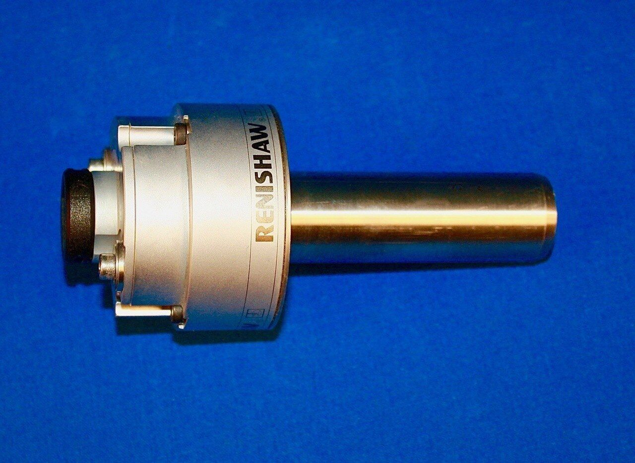 Details about Renishaw LTO3T OMP Machine Tool Turning Center Probe New  Stock with Warranty