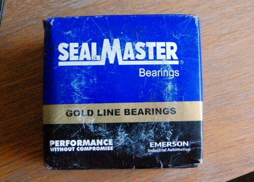 3-112 Sealmaster New Ball Bearing Insert NIB