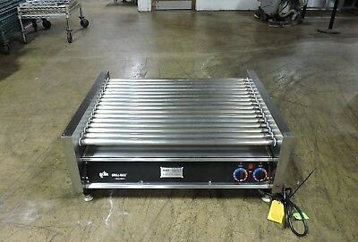 Star Grill-max 75c Commercial Roller Grill