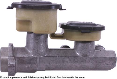 Brake Master Cylinder-GAS Cardone 10-2058 Reman