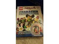 Lego Character Encyclopedia
