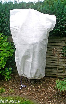 Gartenvlies Pflanzenschutz Sack Winterschutz f.Pflanzen Schutz Frostschutz Hülle