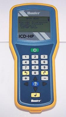 Hunter ICD-HP Handheld Decoder Programmer for ICD