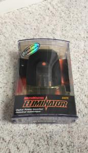 MotoMaster® Eliminator Digital Power Inverter 800W Kit