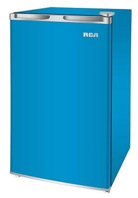 Mini Refrigerator RCA Igloo Home Office Dorm 3.2 Cu Ft Fridge Cool Small Space  for sale  Durham