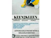 Commercial Cleaning Contracts Available At Your Request Contact Keen 2 Kleen
