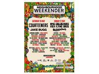 Neighbourhood Weekender VIP Tickets