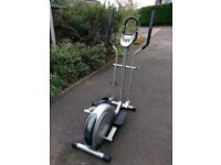 Kettler Sicocco Cross Trainer, great condition