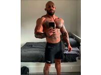 Experienced Personal Trainer based in Glasgow City Centre.