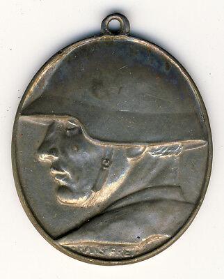 SCHWEIZ - NATIONALSPENDE - Soldaten - 1918 - SILBER - ANSEHEN (13321/1301N)